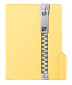 иконка архива